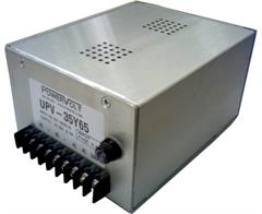 Unregulated DC Power Supplies Enclosed Case